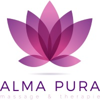 Logo Alma Pura Massage in Zeist